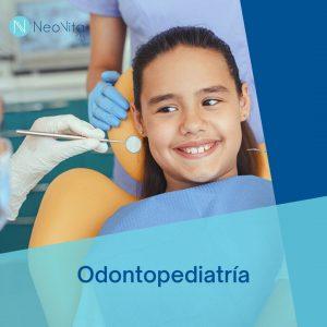 Servicios de Odontopediatría