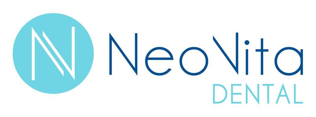 Logotipo NeoVita dental